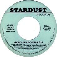 Joey Gregorash / Hagood Hardy - Together [The New Wedding Song] / The Homecoming