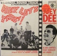 Joey Dee & The Starliters - Hey, Let's Twist! (Original Soundtrack Recording)