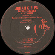 Johan Gielen Presents Abnea - Velvet Moods (Remixes)