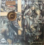 Bach - Kantaten Der Bach Familie - Solo Kantaten