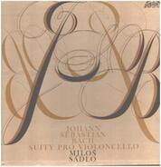 Bach (Miloš Sádlo) - Suity Pro Violoncello