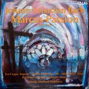 Johann Sebastian Bach - Marcus-Passion BWV 247