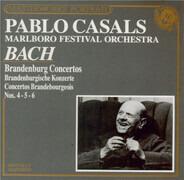 Bach - Brandenburgische Konzerte
