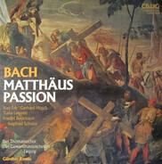 Johann Sebastian Bach - Matthäuspassion