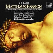Johann Sebastian Bach - Matthäus Passion