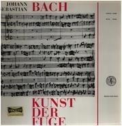 Johann Sebastian Bach - Die Kunst der Fuge