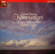 Johann Strauss Jr. - Kaiserwalzer