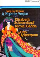 Johann Strauss Jr. - Eine Nacht In Venedig - Großer Operetten-Querschnitt