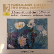 Johann Strauss Jr. - Johann Strauss (Sohn): Walzer