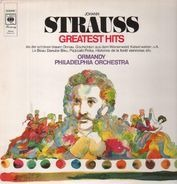 Johann Strauss Jr. - Johann Strauss' Greatest Hits