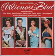 Johann Strauss Jr. - Wiener Blut (Gesamtaufnahme)