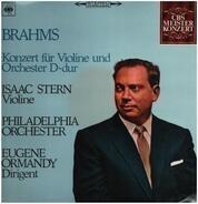 Brahms - Konzert für Violine und Orchester D-dur