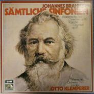 Brahms - Sämtliche Sinfonien