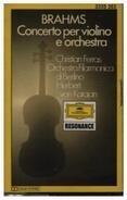 Johannes Brahms - Concerto Per Violino E Orchestra