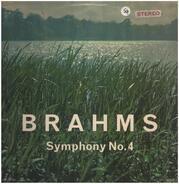 Johannes Brahms - Symphony No.4
