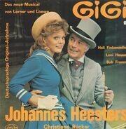 Johannes Heesters, Christiane Rücker - Gigi