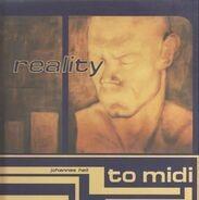 Johannes Heil - Reality to MIDI