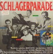 Johannes Heesters / Ilse Werner / Helmut Zacharias a.o. - Schlagerparade 1941