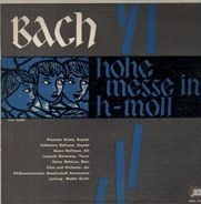 Bach - HOHE MESSE IN H-MOLL