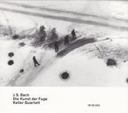 Johann Sebastian Bach / Keller Quartet - Die Kunst der Fuge