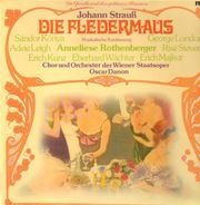 Johann Strauss - Die Fledermaus