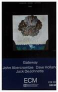 John Abercrombie, Dave Holland and Jack DeJohnette - Gateway