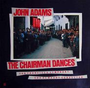 John Adams - The San Francisco Symphony Orchestra , Edo de Waart - The Chairman Dances