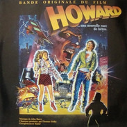 John Barry - Band Originale Du Film Howard