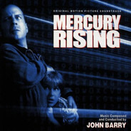 John Barry - Mercury Rising (Original Motion Picture Soundtrack)
