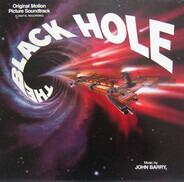 John Barry - The Black Hole (Original Motion Picture Soundtrack)