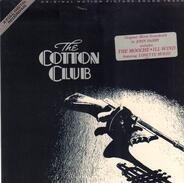 John Barry - The Cotton Club