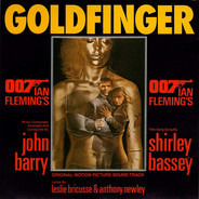 John Barry - Goldfinger (Original Motion Picture Sound Track)