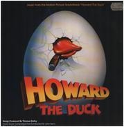 John Barry / Thomas Dolby - Howard The Duck (Music From The Motion Picture Soundtrack)