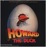 John Barry - Howard The Duck (Music From The Motion Picture Soundtrack)