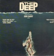 John Barry, Donna Summer - The Deep (Music From The Original Motion Picture Soundtrack)