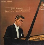 John Browning - Beethoven: Diabelli Variations
