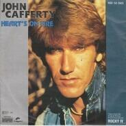 John Cafferty - Heart's On Fire