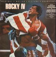 John Cafferty, James Brown a.o. - Rocky IV (Original Motion Picture Soundtrack)