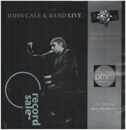 John Cale & Band - Live at Rockpalast