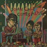 John Cale - Comes Alive