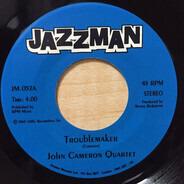 John Cameron Quartet / The Mike Westbrook Concert Band - Troublemaker / Original Peter