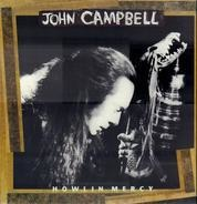 John Campbell - Howlin' Mercy