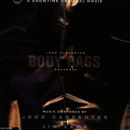 John Carpenter And Jim Lang - Body Bags (John Carpenter Presents)