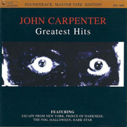 John Carpenter - Greatest Hits