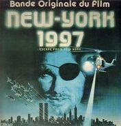 John Carpenter - New-York 1997