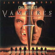 John Carpenter - Vampires (Music From The Motion Picture Soundtrack)
