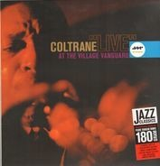 John Coltrane - 'Live' At The Village Vanguard