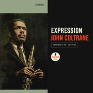 John Coltrane - Expression