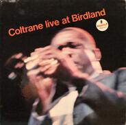 John Coltrane - Live at Birdland