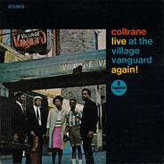 John Coltrane - Live at the Village Vanguard Again!
